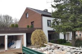 Doppelhaushälfte Erding Sanierung