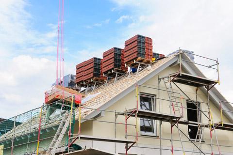Massivhäuser Heim und Hausbau