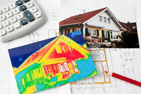 Planung und Beratung Heim und Hausbau