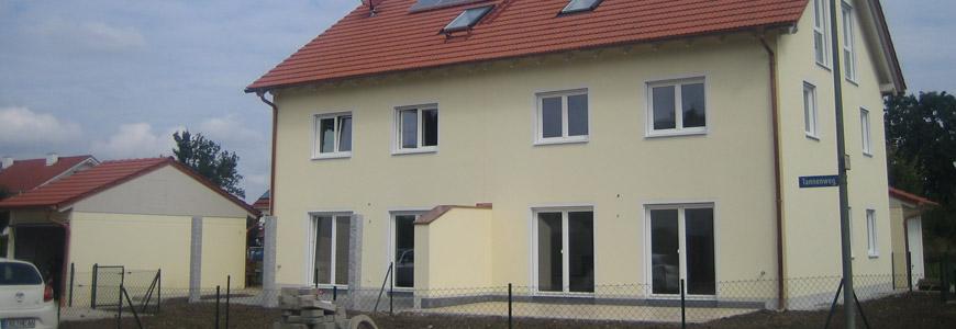 Bauunternehmen Erding bauunternehmen ebersberg heim und hausbau gmbh co kg