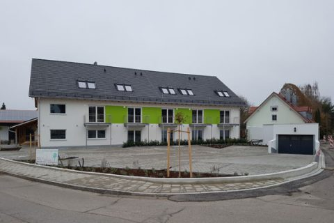Boardinghaus Oberding