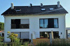 Doppelhaus Langengeisling