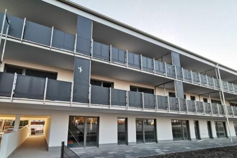 Mehrfamilienhaus Altenerding