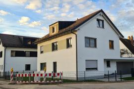 Einfamilienhäuser Erding